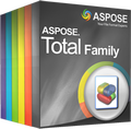 Aspose.Total Product Family Aspose. Total for Net Лицензия Developer